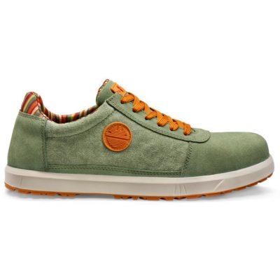 brave breeze verde dike scarpa antinfortunistica