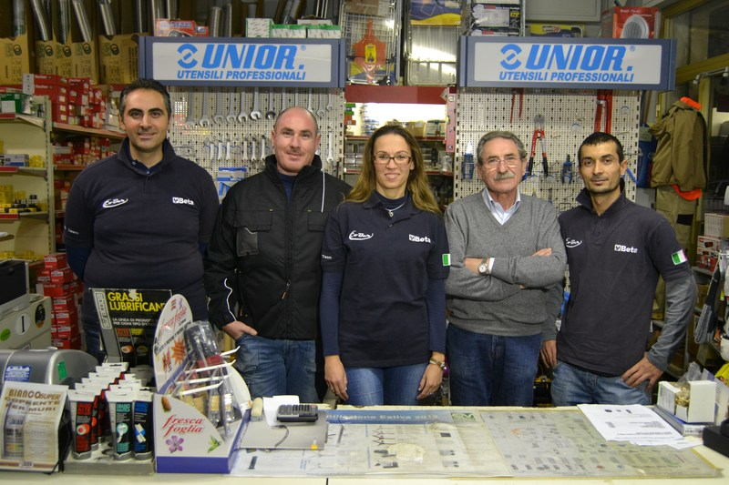 cober-albisola-staff
